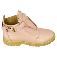 Ботинки Balmain Pink X