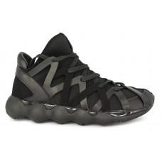Мужские кроссовки Adidas Yohji Yamamoto Bumble Black