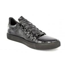 Осенние ботинки Balenciaga Low New