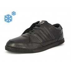 Зимние мужские кроссовки Yohji Yamamoto Black Winter