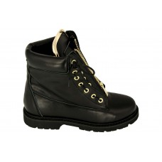 Ботинки Balmain Black