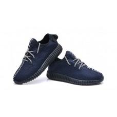 Кроссовки Adidas Yeezy Boost 350 Blue/Black