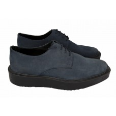 Ботинки Prada Oxford Blue X