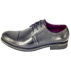 Мужские ботинки Marco Lippi Black Z
