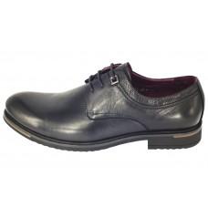 Мужские ботинки Marco Lippi Black V