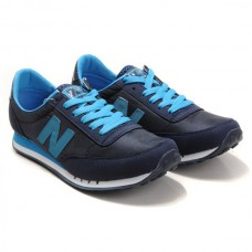 New Balance 410 Blue/Blue/White