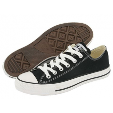 Converse Classic Low Black