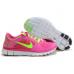Эксклюзивная брендовая модель Женские кроссовки Nike Free Run 5.0 Tropical Twist Womens