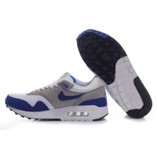Nile Air Max 87 White/Blue/Grey