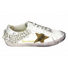 Кеды Golden Goose Deluxe Brand Gold Star