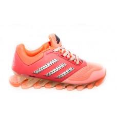 Женские беговые кроссовки Adidas SpringBlade Pink