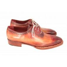 Мужские Туфли Santoni Light Broun