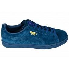 Кроссовки Puma Suede Blue