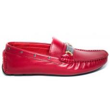 Мокасины Dolce&Gabbana Red
