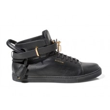 Buscemi Black Gold Edition