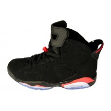 Мужские баскетбольные кроссовки Nike Air Jordan 7 BlackRed V