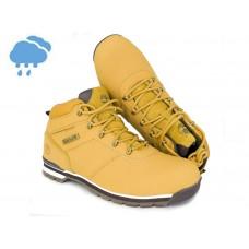 Мужские осенние кроссовки Timberland NM Field Boot Brown