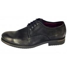 Мужские ботинки Marco Lippi Black