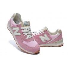 Женские кроссовки для бега New Balance 996 Running Pink