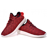 Кроссовки Adidas Yeezy Boost 350 Cherry