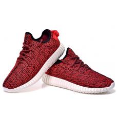 Кроссовки Adidas Yeezy Boost 350 Cherry