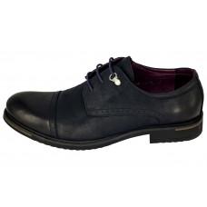 Мужские ботинки Marco Lippi Black M