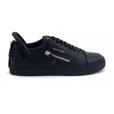 Buscemi 50 mm Low-Top Black