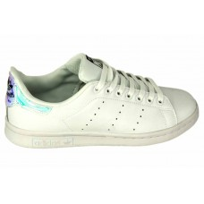 Кроссовки Adidas Stan Smith Full White