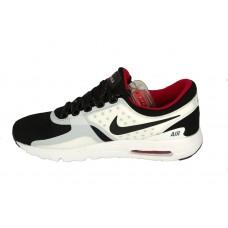 Nike Air Max Zero Black/White/Red