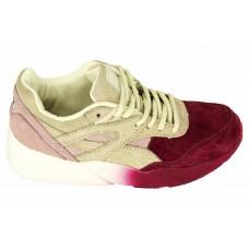 Кроссовки Puma Red/Beige