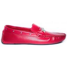 Мокасины Dolce&Gabbana Red V