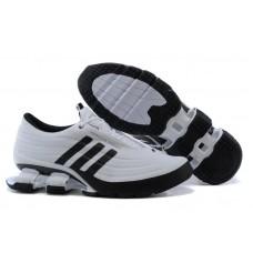 Кроссовки Adidas Porshe Design S4 New White