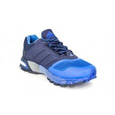 Мужские беговые кроссовки Adidas TR15 Blue