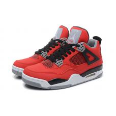 Мужские баскетбольные кроссовки Nike Air Jordan 4 NEW 2