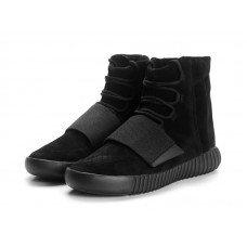 Кроссовки Adidas Yeezy Boost 750 Black