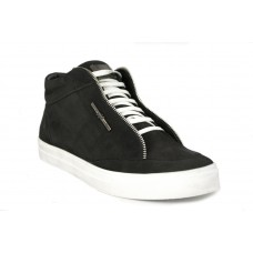Зимние ботинки Millioner Black Velvet High