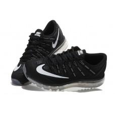Кроссовки Nike Air Max 2016 BlackWhite