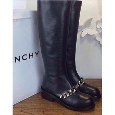 Женские сапоги Givenchy 1