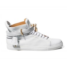 Buscemi White Gold Edition