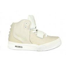 "Nile ""Air Yeezy 2"" White"