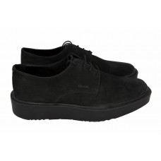 Ботинки Prada Oxford Black X